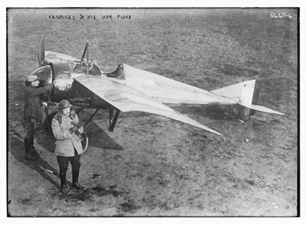 20th century airplane