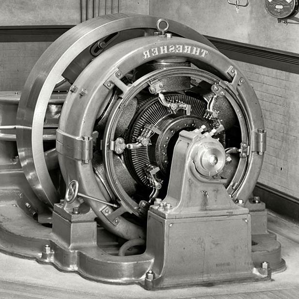 20th century generator